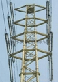 220KV 及以下鋼管塔 5