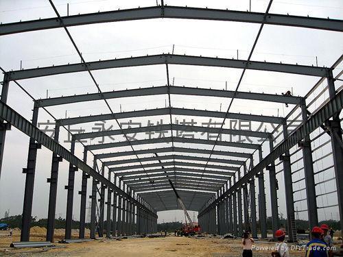 鋼結構產品 1