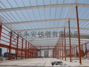 鋼結構產品 5
