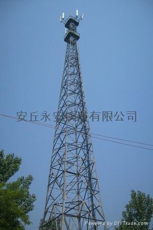 電視塔 3