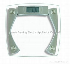 Electronic Bathroom Scale HD-2008