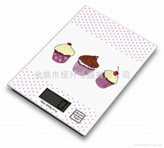 电子厨房秤 LBS-6021