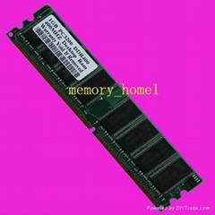 1GB DDR400 PC3200 Desktop Ram