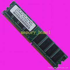 1GB DDR266 PC2100 Desktop Memory