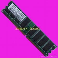 512MB DDR400 PC3200 Desktop RAM