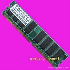 512MB DDR333 PC2700 Desktop RAM