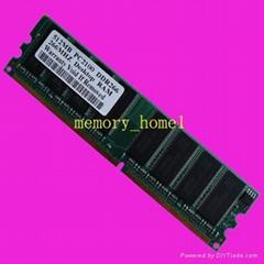 512MB DDR266 PC2100 Desktop RAM