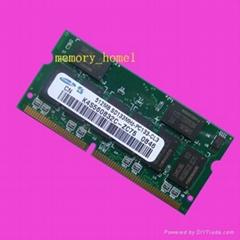 512MB PC133 Laptop Low density RAM