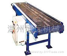 供应金属型网带输送机 2