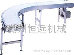 供应塑钢网带输送机 2