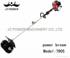 power broom JZ-7905