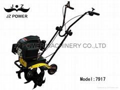 Tiller/Cultivator JZ-7917