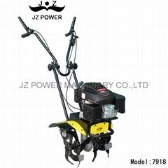 Tiller/Cultivator JZ-7918