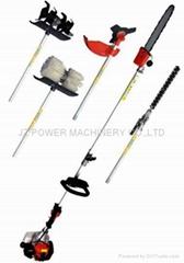 power  sweep /power broom JZ-7906