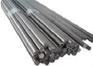 不锈钢线材 棒材 管材 带材