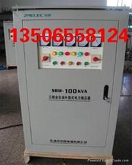 threep hase power voltage stabilizer