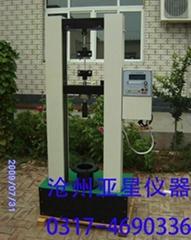 CA砂浆电子万能拉压试验机