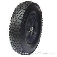 手推车轮胎,农用车轮胎4.80/4.00-8