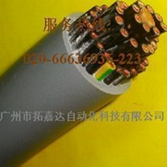 德国缆普LAPPKABEL OLFLEX 150多认证电缆