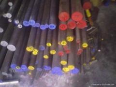 进口316不锈钢黑棒.进口303不锈钢黑棒