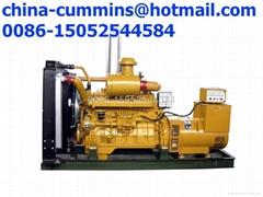 shangchai diesel generator sets 200KW G128ZLD2