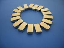 強力磁鐵|磁性材料|NdFeB|Magne|圓形磁鐵|方塊磁