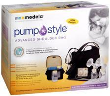 Medela Pump In Style Advanced T Shoulder Bag 1