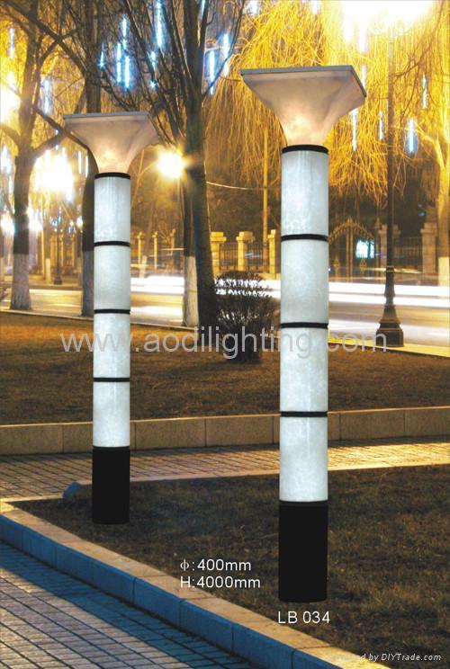园林景观灯景观灯具艺术景观灯 LB804 奥的 中
