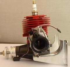 CRRPRO GF26i 26cc Gasoline engine