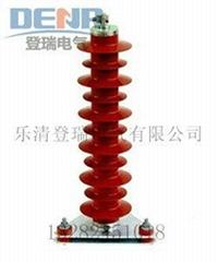 推薦產品HY5WZ-51/134電站型避雷器