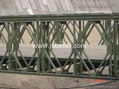 Bailey bridge Compact200