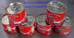 tomato paste 210