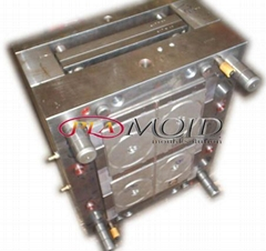 CD/DVD case mould