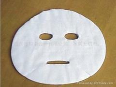 facial mask nonwovens