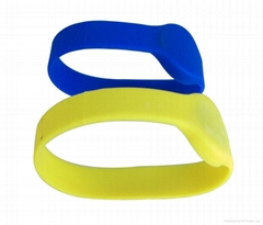 To sell RFID 125Khz Wristband tag