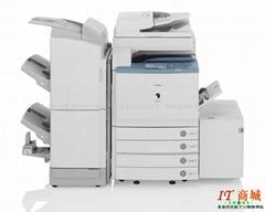 canon 佳能 iR C4580i 复印机 彩色数码复合机