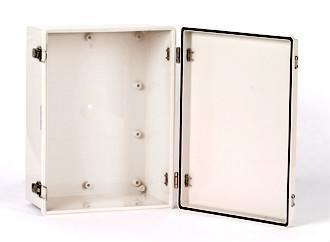 开关盒 1