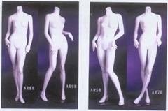 AR005-009女全身模特兒