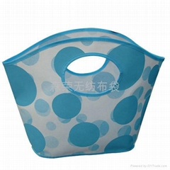 nonwoven polypropylene  bag