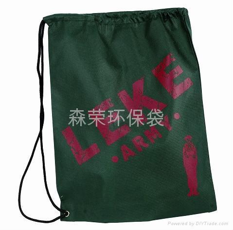拉繩袋 1