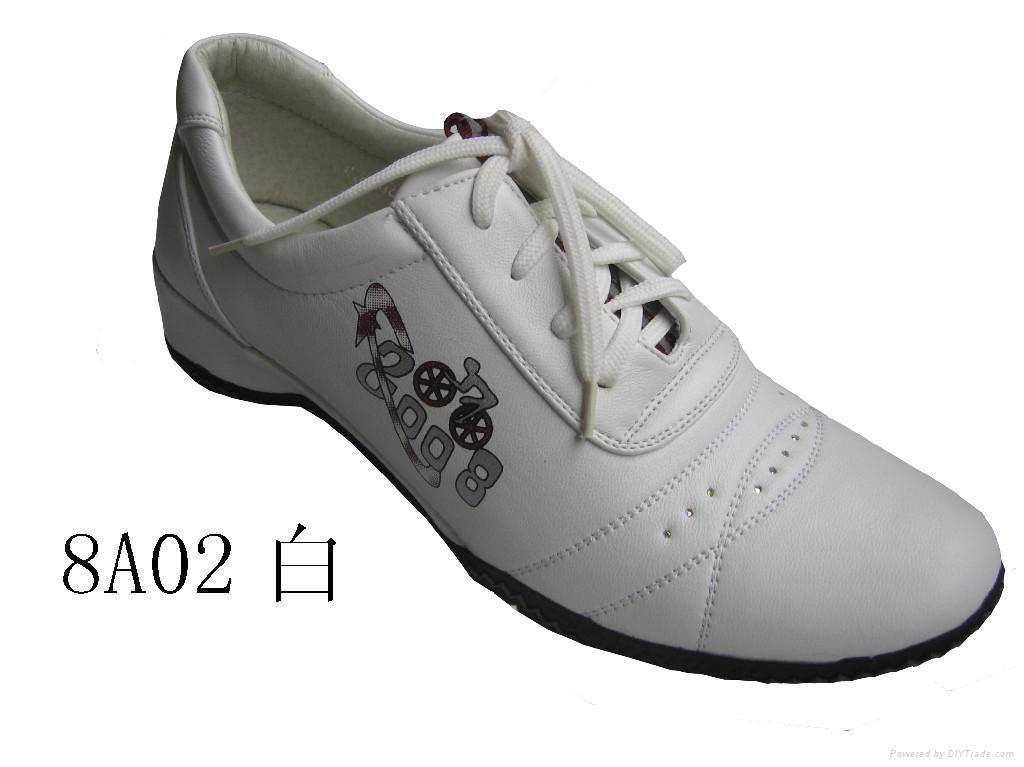 女装单鞋 - 8a02 - 洛蔓倪