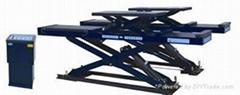 car lift/scissor lfit  SXJS3521