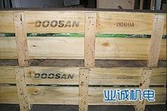 韓國大宇柴油發電機配件直銷