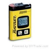 T40硫化氫氣體洩漏檢測儀
