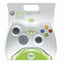 [EazyTake] Microsoft Xbox 360 Wireless Controller