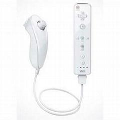 [EazyTake] Wii Nintendo Remote Controller+ Nunchuk