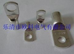 SC电缆铜线鼻子