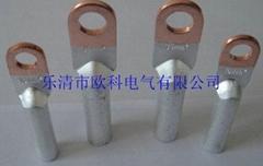 铜铝DTL型接线鼻子