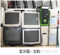 CRT臺式電腦
