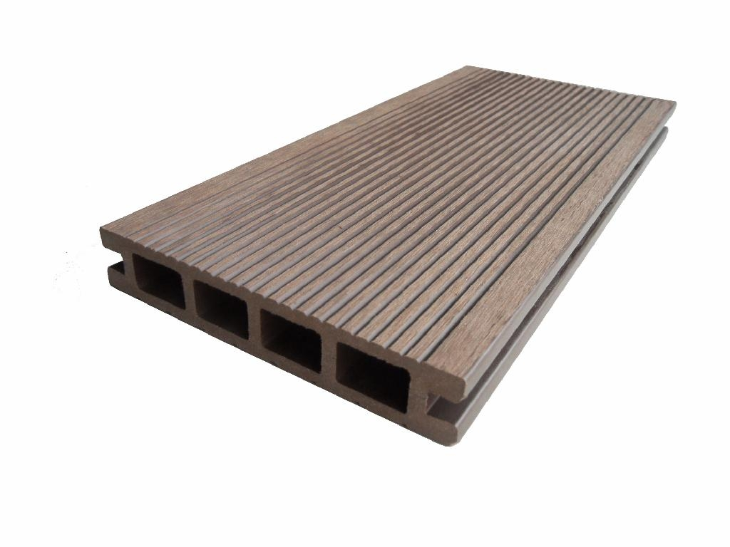 Composite Garden Decking Ms135k25 Meisen China